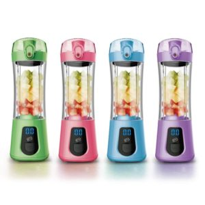 portable-blender-rechargeable-cup-lcd-display